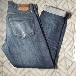 J.Crew Blue Jeans  484 Denim